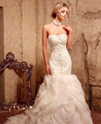 el mejor precio en vestidos de novia exclusivos | vestidos