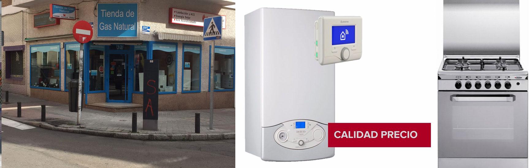 Precio instalacion caldera gas natural free with - Precio caldera de gas ...