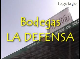 Bodegas LA DEFENSA