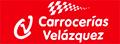 Logo de  Carrocerías Velázquez