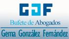 Logo de  Gema González Fernández