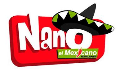 Logo de Restaurante Nano El Mexicano