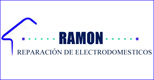Logo de  REPARACIONES DE ELECTRODOMESTICOS RAMON