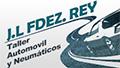 Logo de  Talleres J. L. Fernández Rey