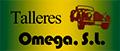 Logo de  Talleres Omega