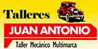 Logo de  Talleres Juan Antonio