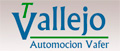Logo de  TALLERES VALLEJO